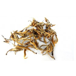 Organic Yunnan Golden Buds