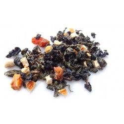 Peach Tree Oolong