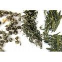 3 Green Tea Flight