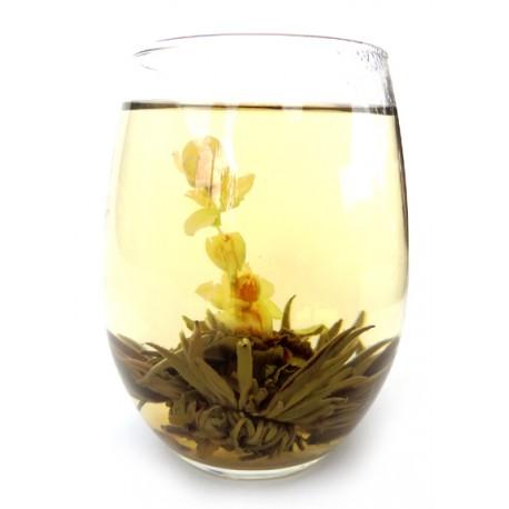 Peri Flower Flowering Tea