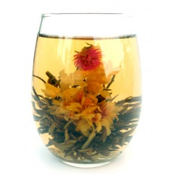 Endless Summer Flowering Tea