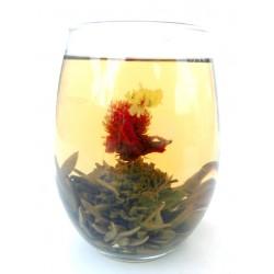 Titanic Blossom Flowering Tea