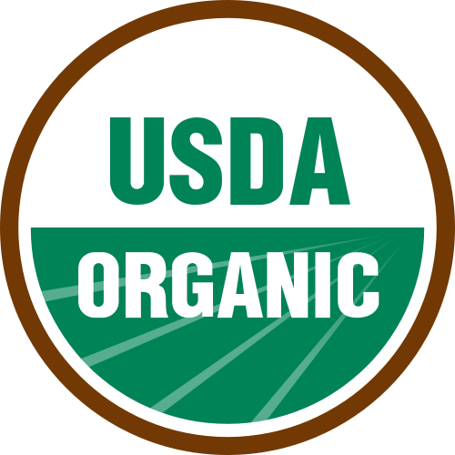 USDA Organic Green Tea