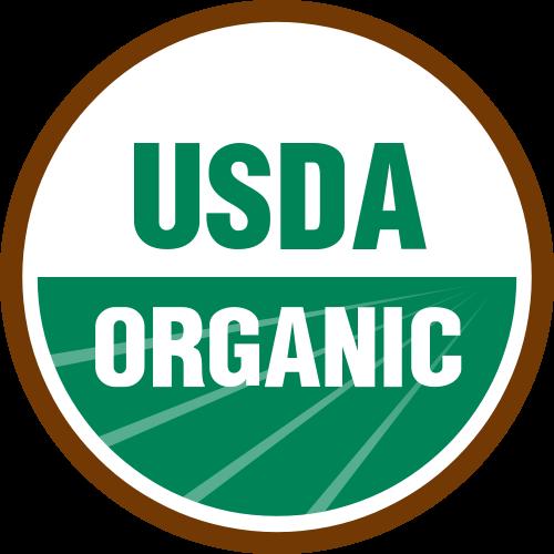USDA Organic Oolong Tea