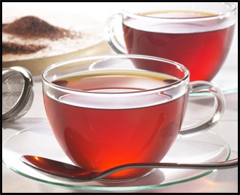 fight type 2 diabetes with rooibos tea